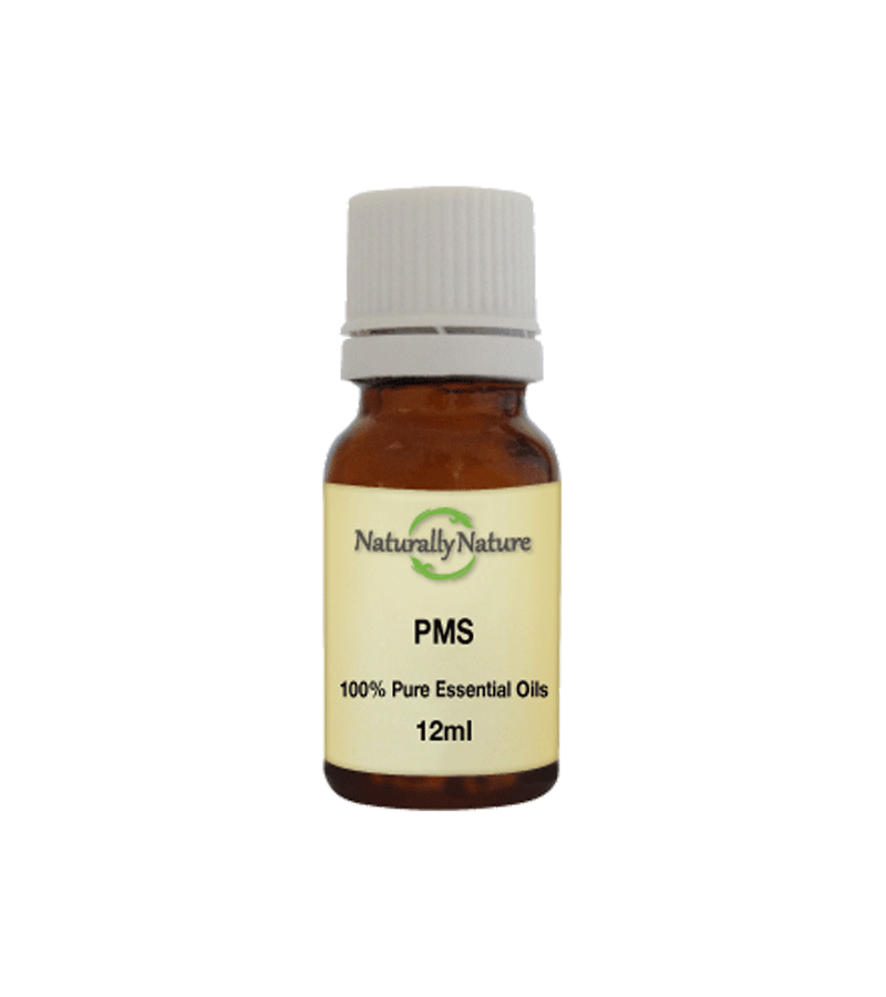 Pms Treatment Naturally